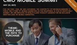 CMO Mobile Summit