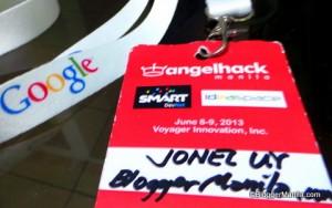 Onwards to the next AngelHack Manila!