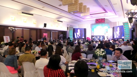 Philippine CMO Mobile Summit 2013