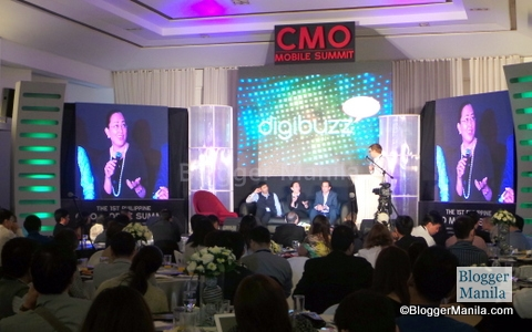 CMO Mobile Summit 2013