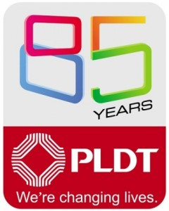 PLDT 85 years