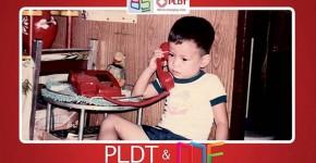 PLDT & ME & YOU!