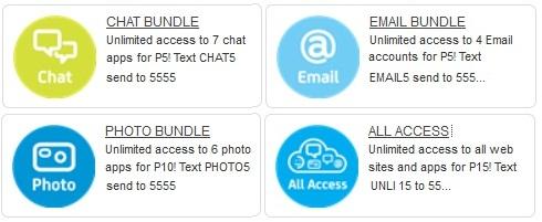Smart PowerApp Packages / Bundles