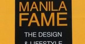 Manila FAME 2014