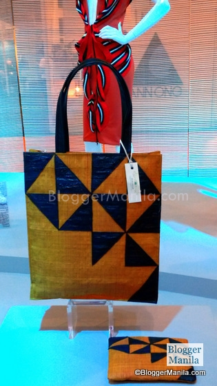 Manila wears exhibit finest tropical resort collections