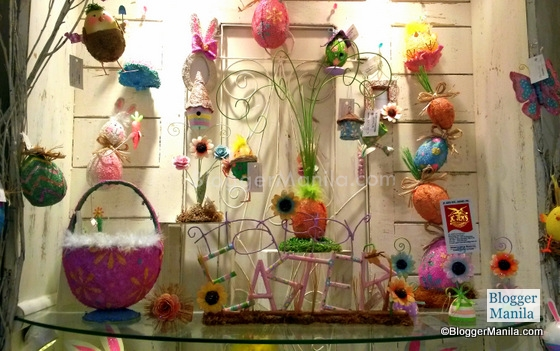 Creative Crafts. Moreover, arts & crafts from the regions showcased at the OTOP Marketplace