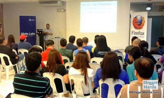 Mozilla Philippines Social Media Series: Blogging 101