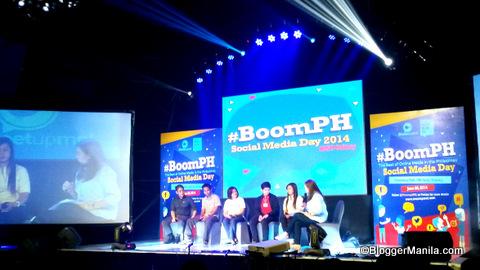 Social Media Day 2014 Philippines