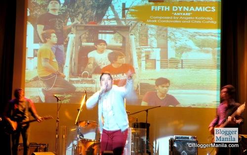 Fifth Dynamics