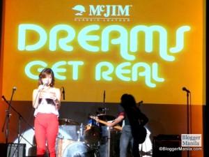 McJim Dreams Get Real