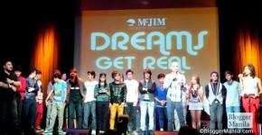 McJim Dreams Get Real Winners