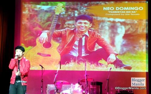 Neo Domingo