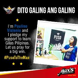 Puso to the Max Winner