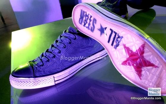 All Star Premium Sneakers