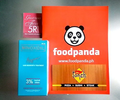Regroe, FoodPanda Philippines, and more!
