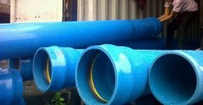 PVC Neltex Pressureline Pipes