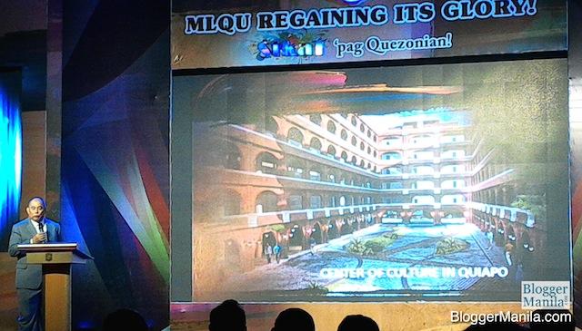 MLQU Grand Alumni Homecoming