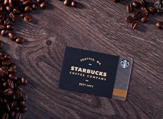 Starbucks Card Promotions