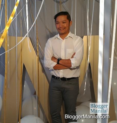 Blogger Manila @ Magnum Party