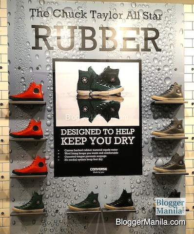 1e76eb6793adf0 10 Facts You Need to Know About the New Chuck Taylor All Star Rubber
