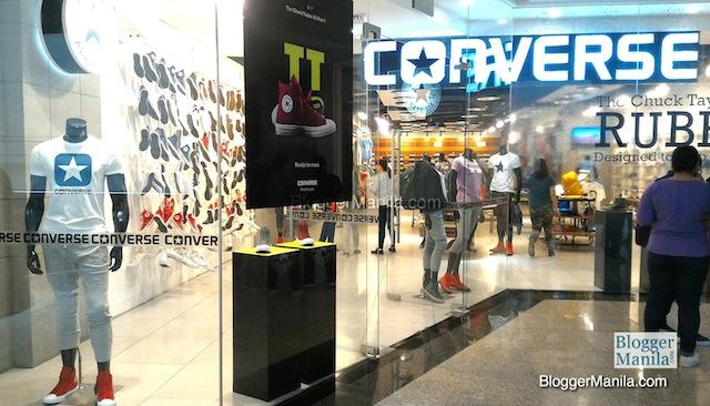 Converse Glorietta 2
