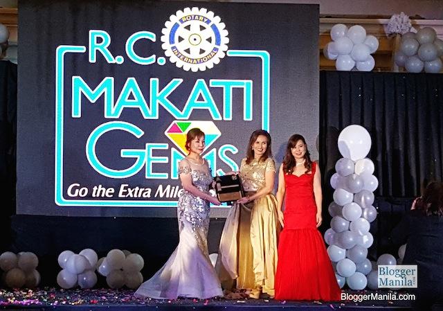 R.C Makati Gems