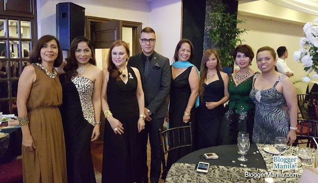 Rotary Club Makati Gems