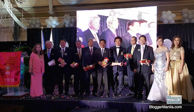 Valiant Heart Awardees