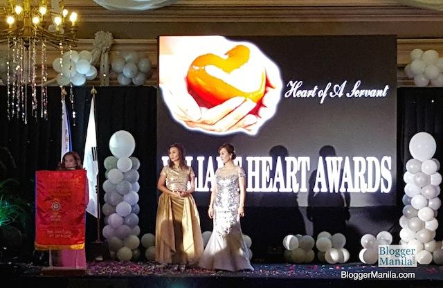 Valiant Heart Awards