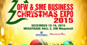 OFW SME Christmas Expo