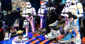 Skechers x Star Wars