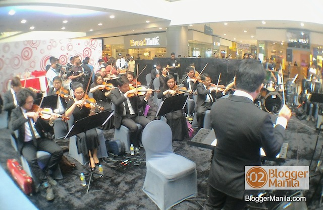 Manila Philharmonic Orchestra