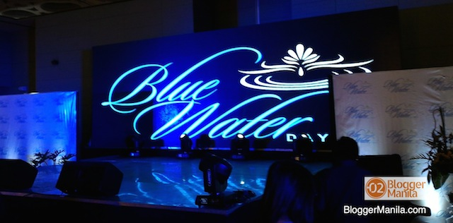 Blue Water Day Spa
