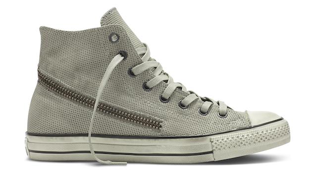 7f701de129fe Converse Rocks w  the New John Varvatos Sneaker Collection