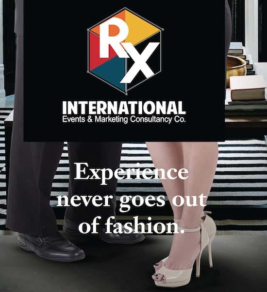 RX International