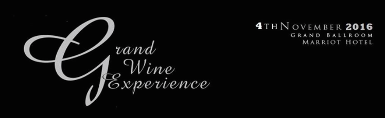 Grand Wine Experience