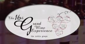 Grand Wine Experience