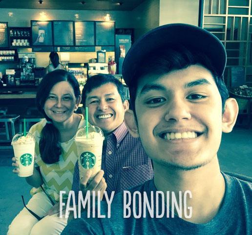 Starbucks Anniversary