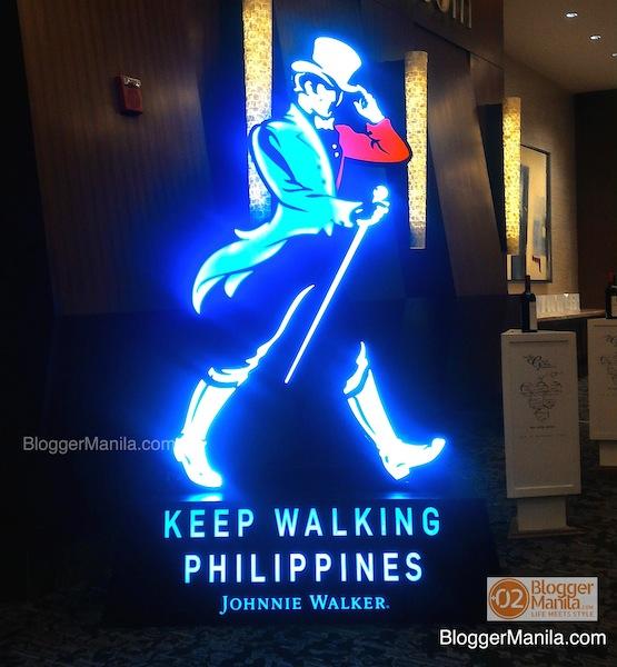 Keep Walking Philippines