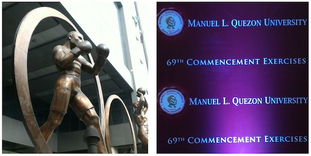 MMLQU 69th Commencement Exercises