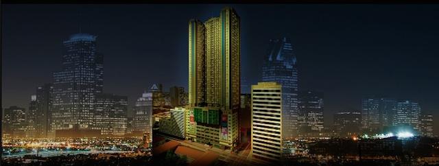 Victoria de Manila 2 Condominium