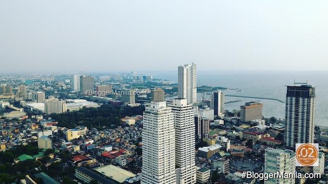 Victoria De Manila Condominium