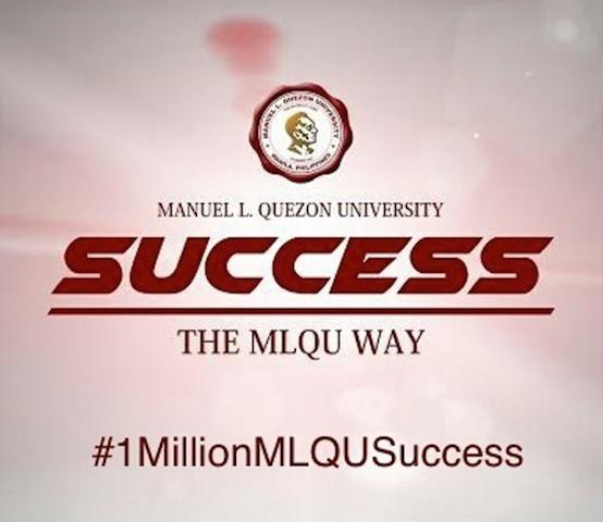 1 Million MLQU Board Passer