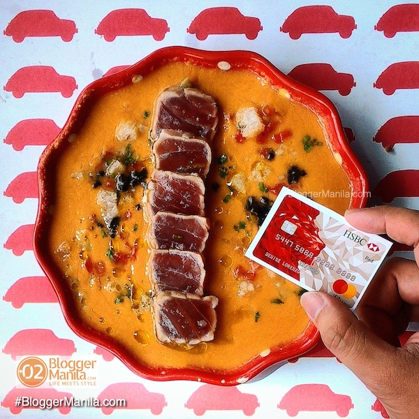 Red Mastercard