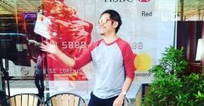 HSBC-Red
