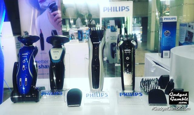 Philips Multigroom Series 3000