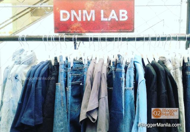 Penshoppe Denim Lab