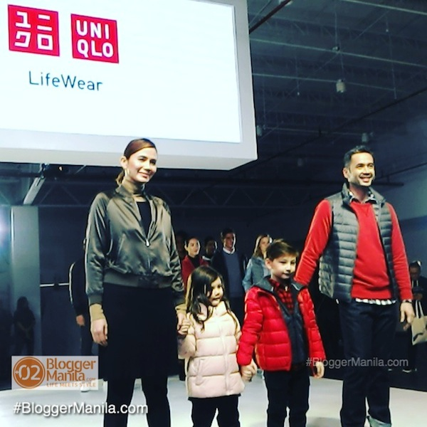 Uniqlo Fashion