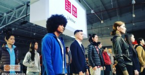 Uniqlo Philippines 2017 Fall / Winter Collection