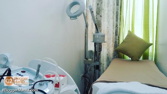 Skin Rejuve Treatment Room